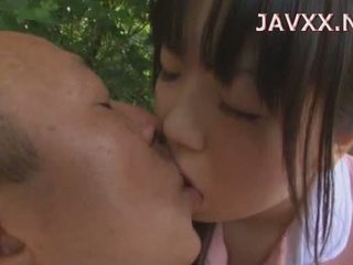 Very cute and sexy Japanese sweet ass