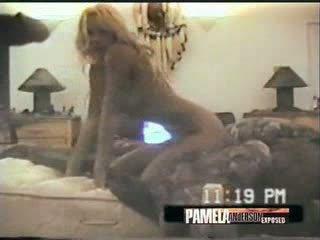 Pamela anderson seks porntape s brett michaels