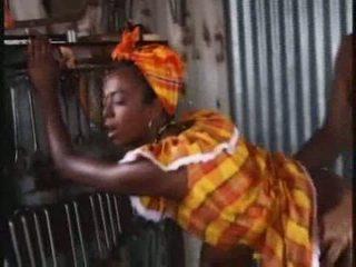애널 섹스, 아프리카의, 항문의