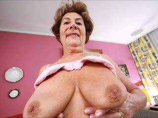 big boobs, grannies, matures