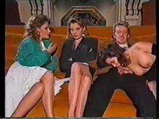 Domnișoară francia 1991