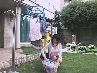 Miki sato μητέρα σε νόμος μέρος 1