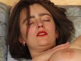 big boobs, raudonplaukiai, išlaikytas