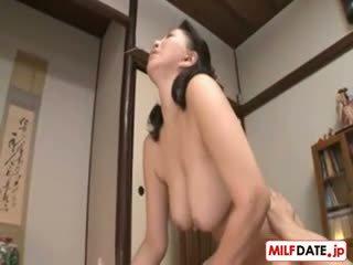 japonski, velike joške, hardcore