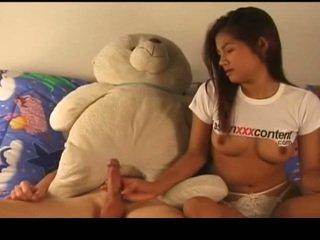 Thai Nymph Has Fucked Stream