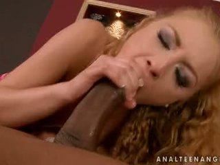 kesenangan putih, bagus paling, terpanas anal sex ideal