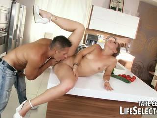 Faen neighbour's kone den måte du ønsker