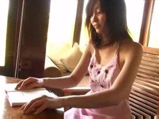 Japanilainen tyttö risa 04