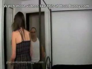 Ama at daughter mayroon make up pagtatalik - hornbunny. com