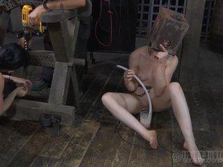 Punishment إلى فاتنة الحلمات