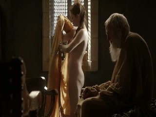 Sahara knite spel av thrones