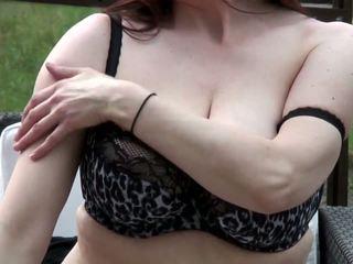 Busty tự nhiên trưởng thành mẹ với mưa âm hộ: miễn phí độ nét cao khiêu dâm 76