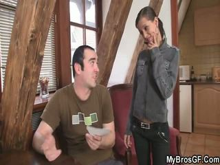 Bf finds його дівчина cthat guyating