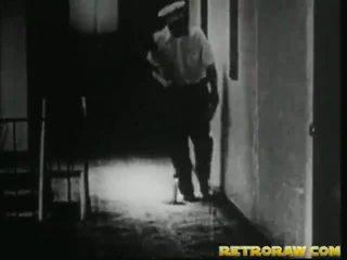 חרמן janitor