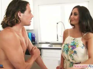 brunette gratis, plezier grote borsten online, controleren doggystyle alle