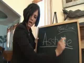 brunette, dubbele penetratie, invoeging
