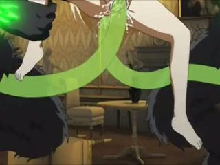 hentai, fantezie, supunere