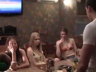 opitý, ruský, teen