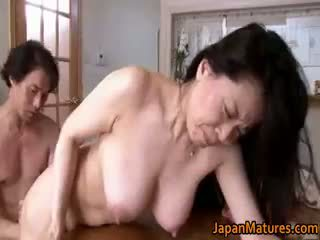 Miki sato ωραίος nihonjin μαμά part1