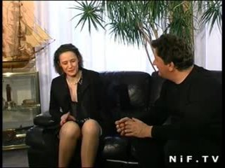 franceză, milf, anal