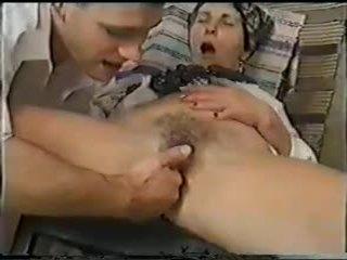 grannies, anaal, vingerzetting