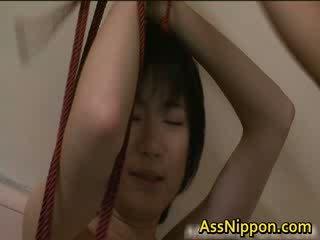 Aoba Ito Hardcore Japanese Slut Fucked