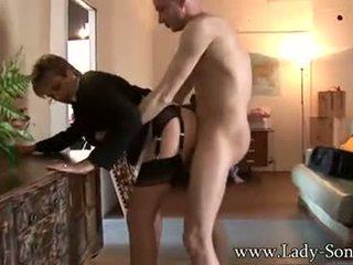 oraalseks, vaginaalne, cum shot