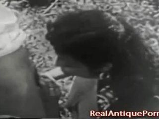 1915 noro antično zunaj porno!