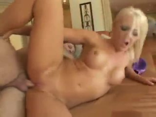 Lacey maguire blonde brit