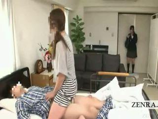 Japans Schoolmeisje