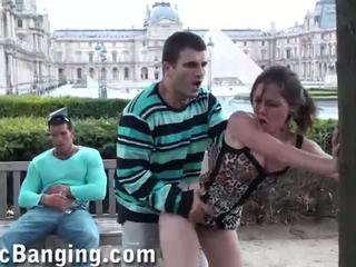 öffentlichkeit, öffentlichen ort sex schön