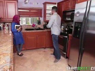 keuken, arabs