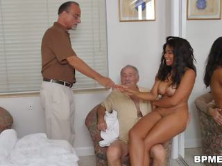 blowjobs, big boobs, old + young