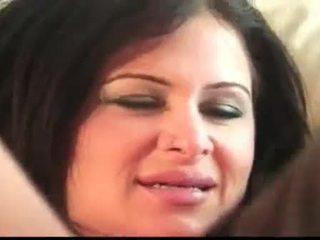 Μεγάλος χτύπημα μητέρα που θα ήθελα να γαμήσω jessica jewel gets μουνί πατήσαμε
