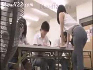 Красавици учител за на лято курс nozomi aiuchi - xvideos.com
