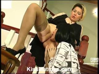 hardcore sex, sex lesbiene