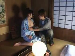 Jepang keluarga seks