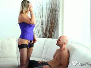 orális szex, forró vaginális szex, szép kaukázusi online