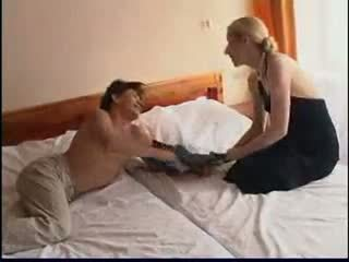 Petite Russian Mature And Younger (ama...