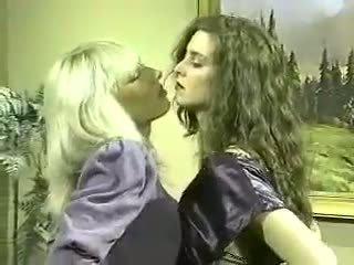 Precious rozë vs nina alexander, falas porno 36