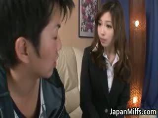Aiko hirose 日本語 ベイブ gives part3