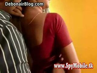 Intialainen pari kuuma elokuva seksi kohtaus