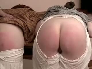 Skoolmasters Revenge: Spanking Porn Video ef