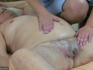 Tłusta Babcia