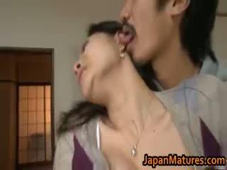 Ayane asakura vyzreté ázijské modelka has sex part3