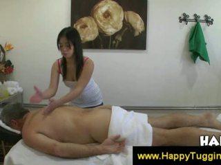 szarpanie, tajski, masaż