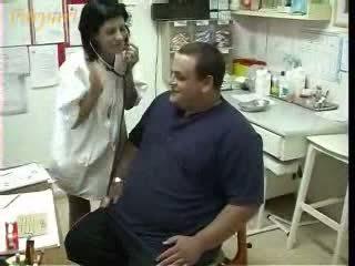 Lääkäri aikuinen arab israel jew pillua naida koti tehty amatööri video-