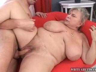 Nagy kövér squirters #02