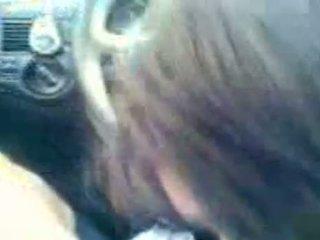 blowjobs, webcams, car