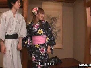 Απίστευτο ιαπωνικό πόρνη gets double penetrated - yes.xxx 2